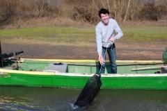 Pêche Bosselle
